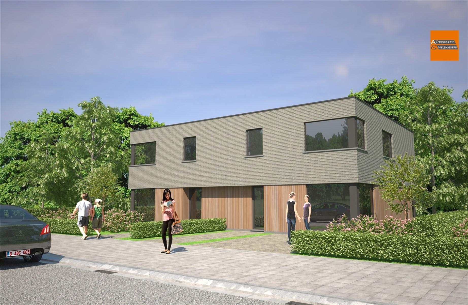 Foto 1 : Huis in  NIEUWENRODE (België) - Prijs € 394.200