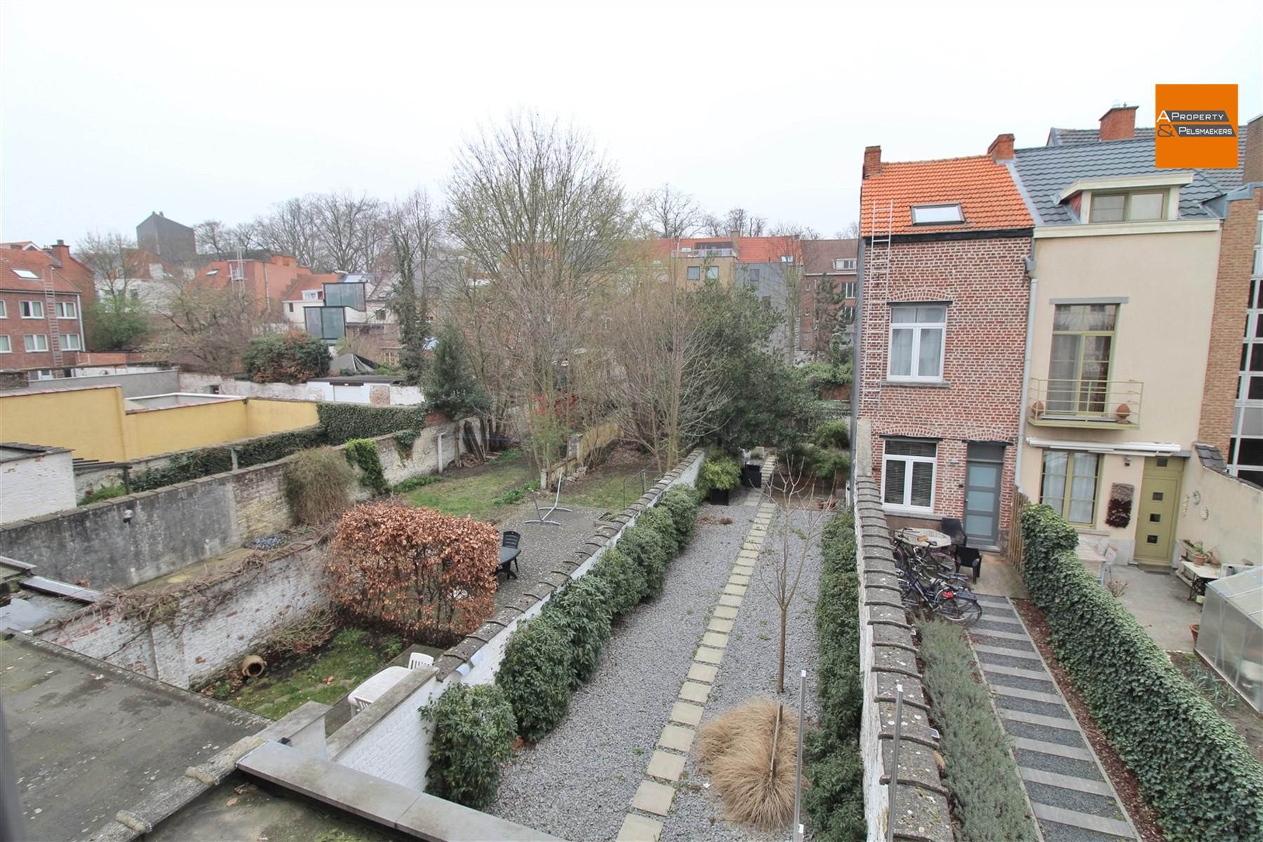 Foto 22 : Opbrengsteigendom in 3000 LEUVEN (België) - Prijs € 417.000
