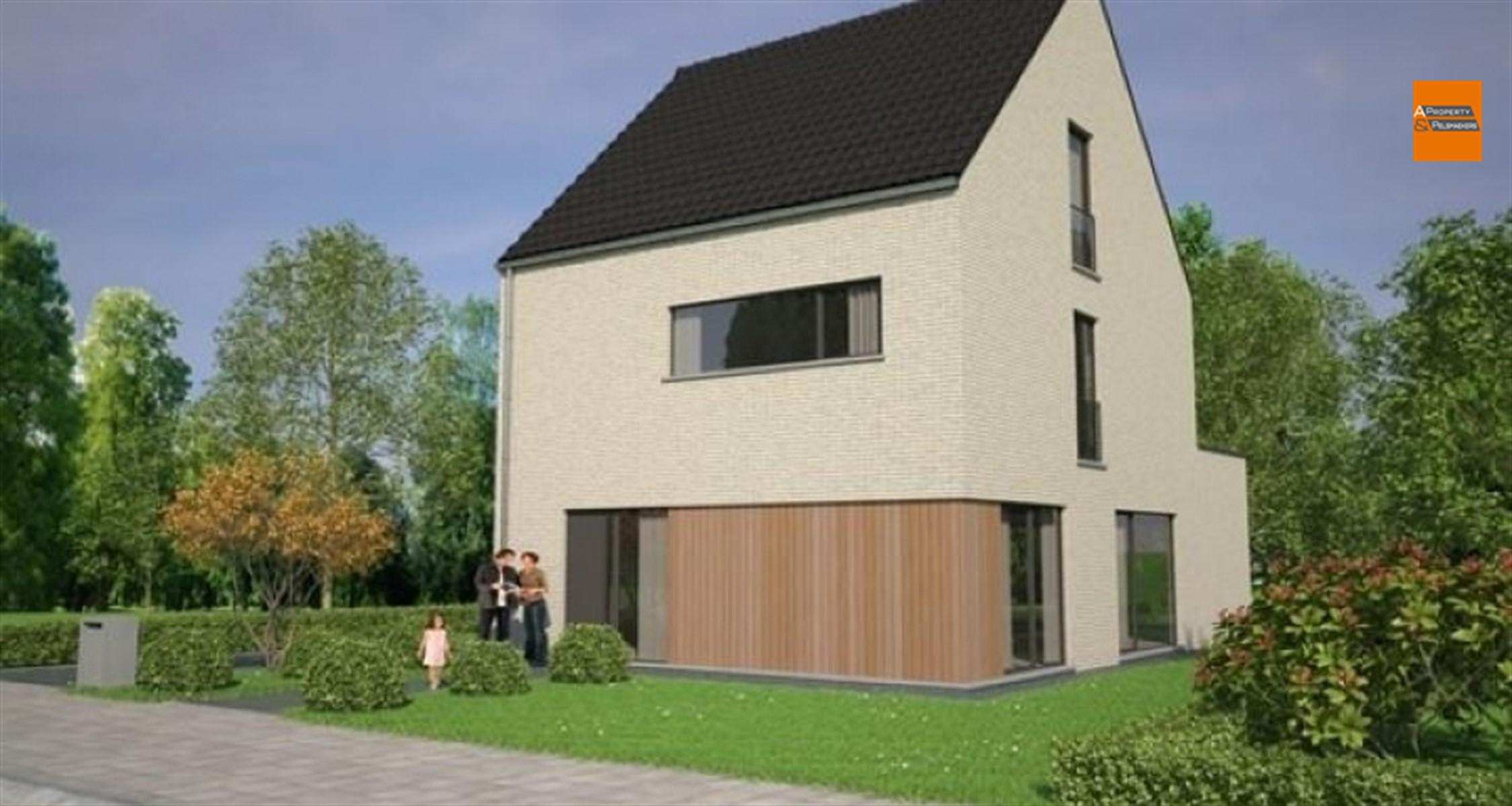 Foto 1 : Huis in 1820 STEENOKKERZEEL (België) - Prijs € 561.600