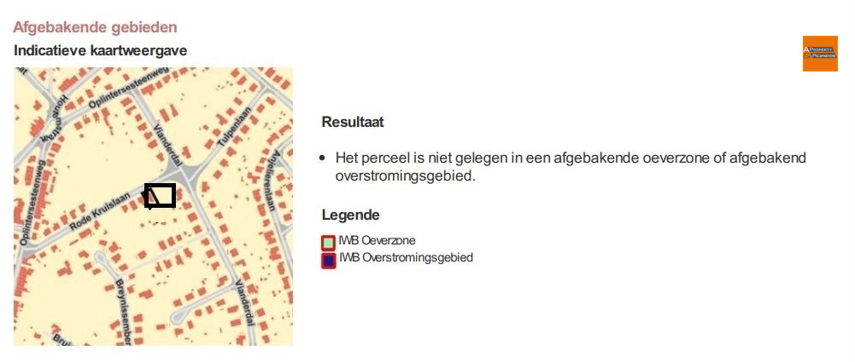 Foto 7 : Bouwgrond in 3300 Tienen (België) - Prijs € 164.000