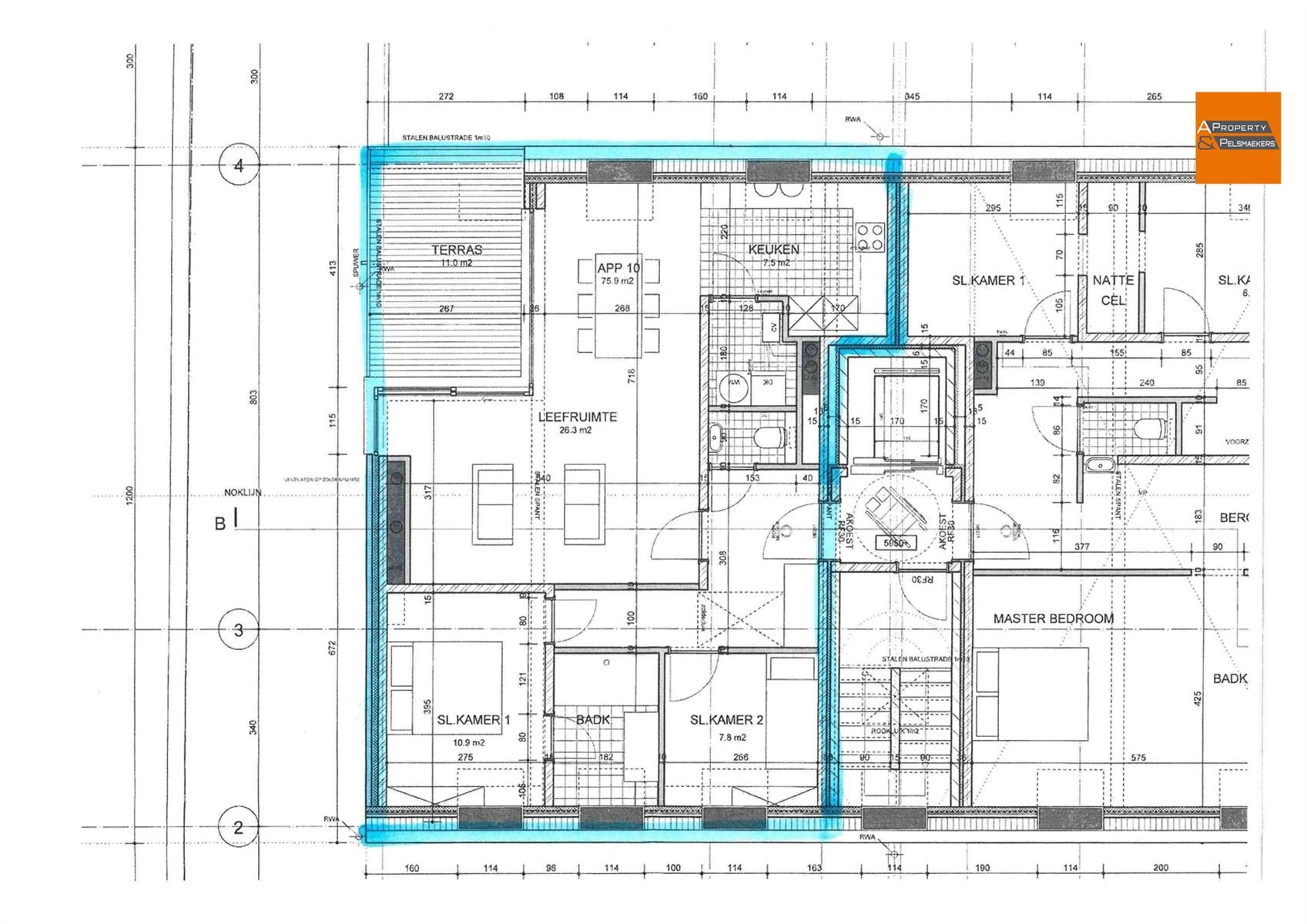 Image 26 : Appartement à 3078 MEERBEEK (Belgique) - Prix 284.000 €