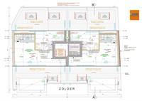 Image 28 : Duplex/triplex IN 3060 BERTEM (Belgium) - Price 319.000 €