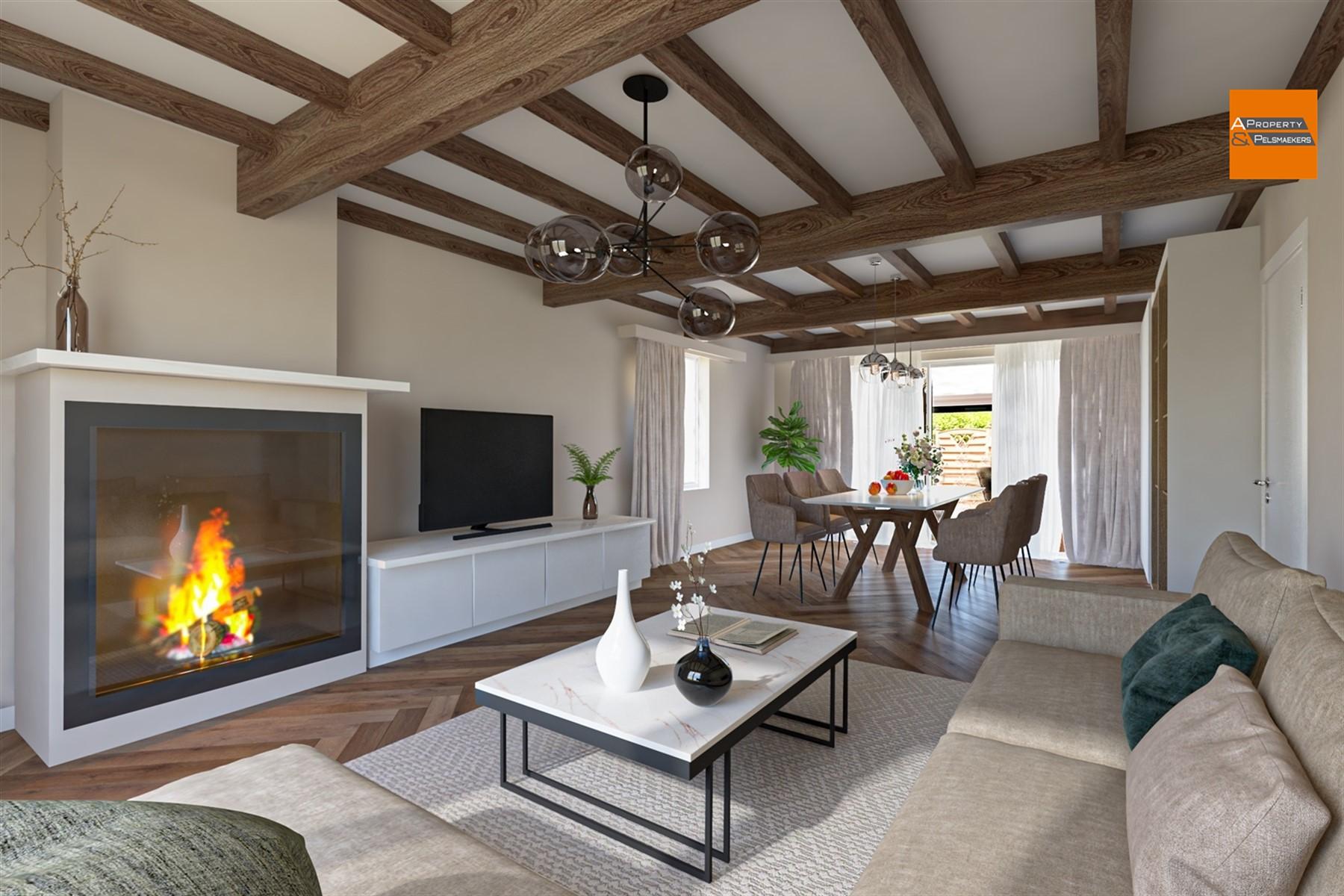 Foto 2 : Villa in 3071 ERPS-KWERPS (België) - Prijs € 435.000