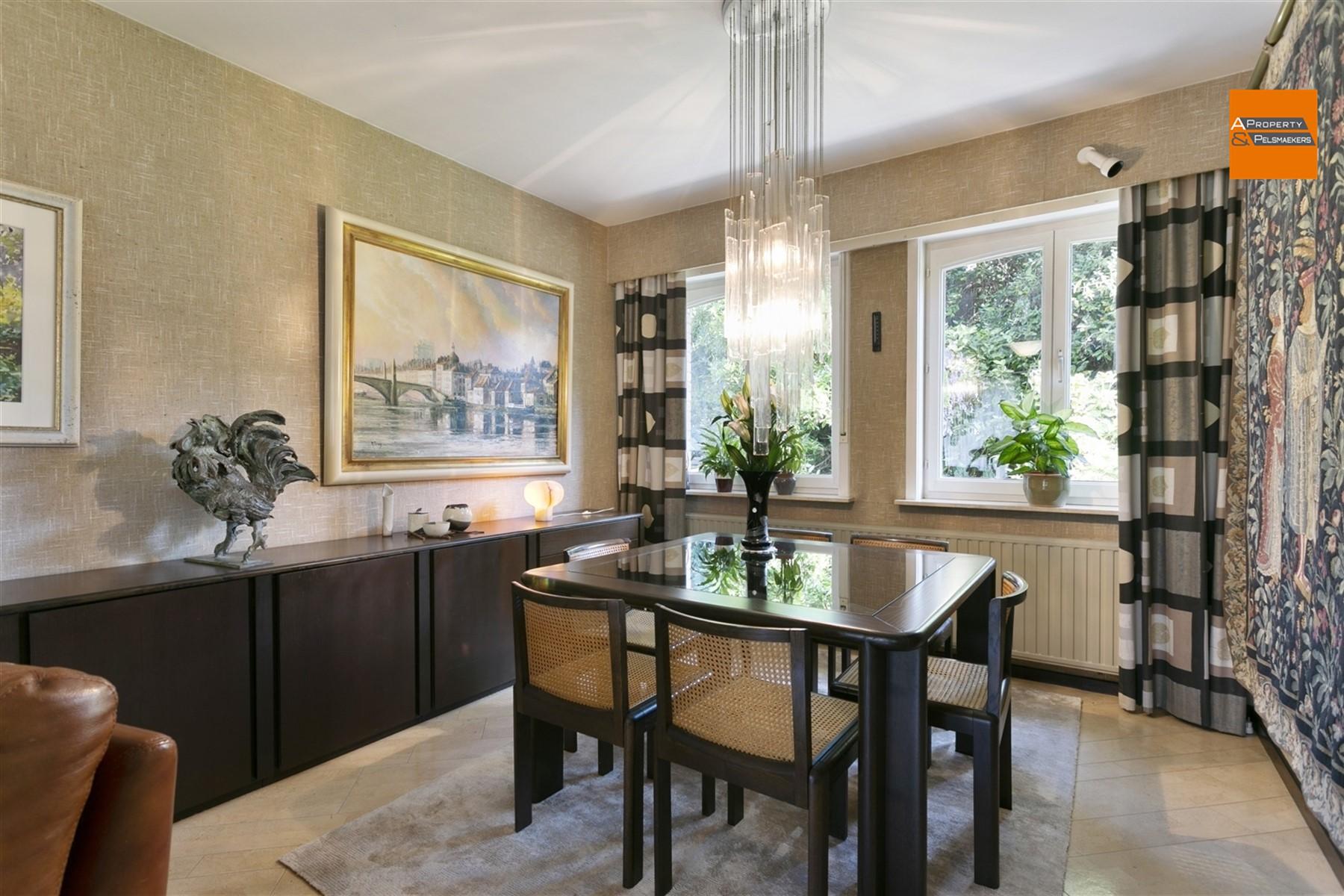 Foto 6 : Villa in 1702 GROOT-BIJGAARDEN (België) - Prijs € 650.000