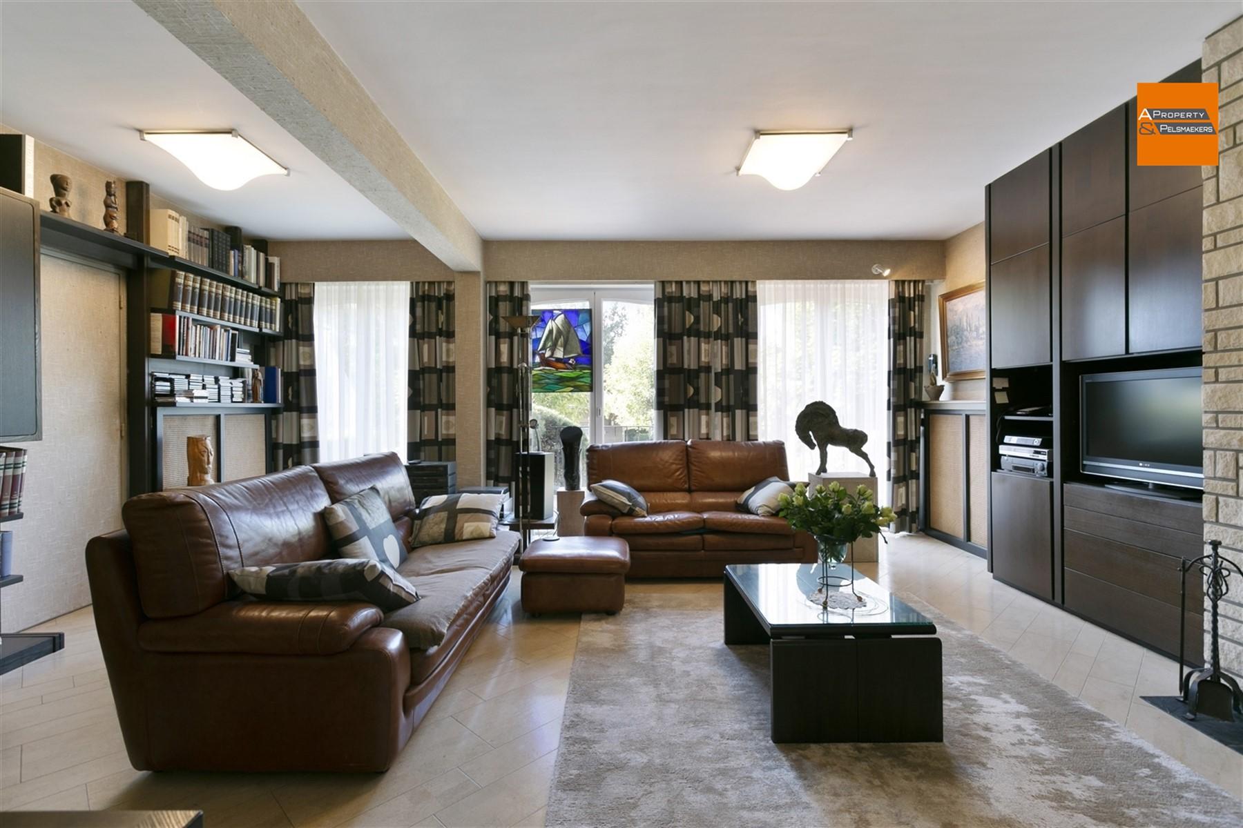 Foto 7 : Villa in 1702 GROOT-BIJGAARDEN (België) - Prijs € 650.000