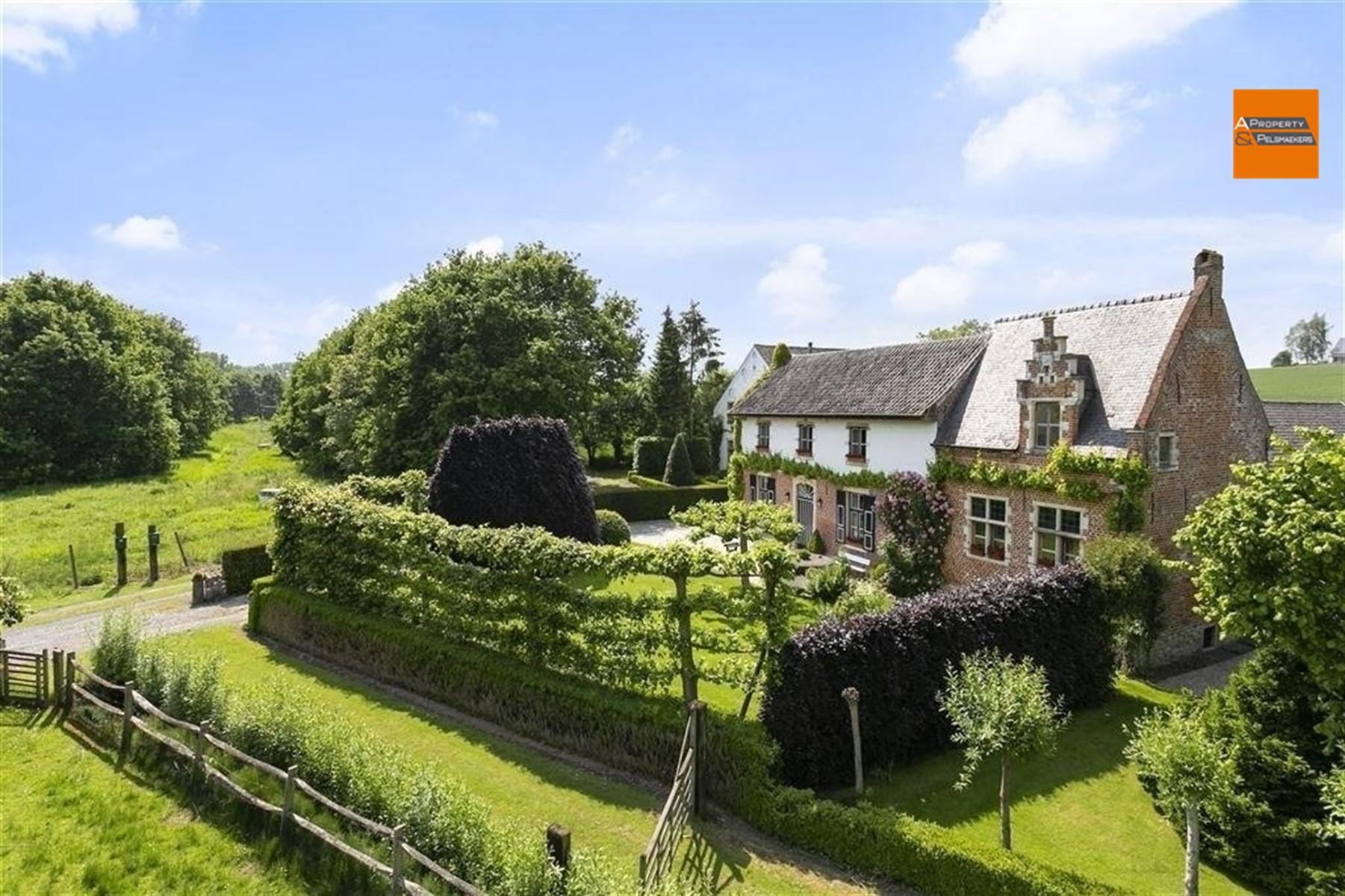 Foto 1 : Uitzonderlijk vastgoed in 3060 BERTEM (België) - Prijs € 1.295.000