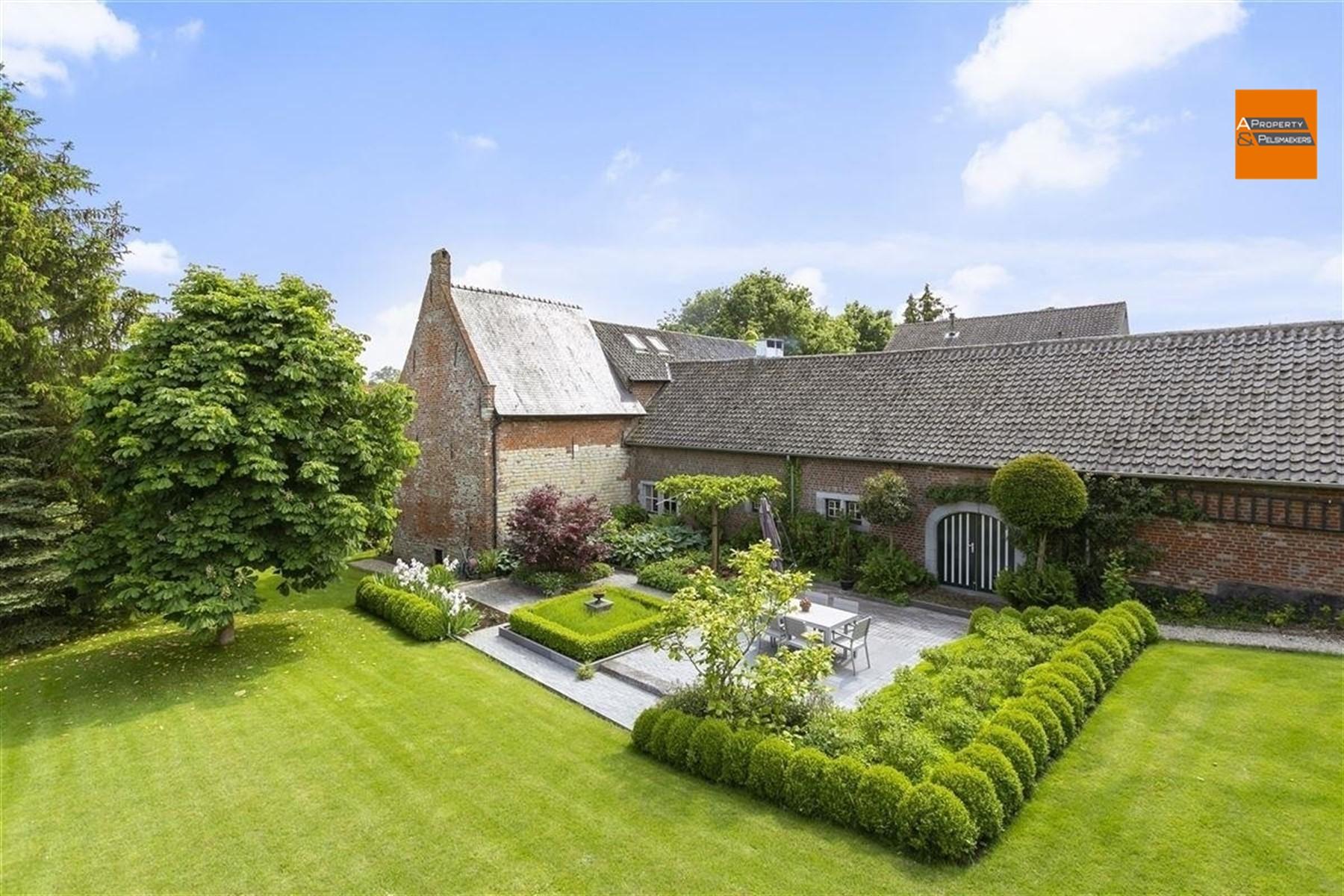 Foto 4 : Uitzonderlijk vastgoed in 3060 BERTEM (België) - Prijs € 1.295.000