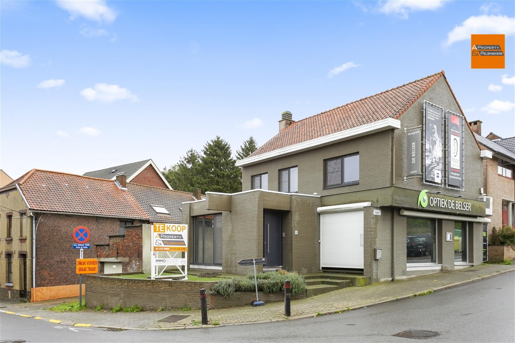 Foto 1 : Huis in 3061 LEEFDAAL (België) - Prijs € 478.000
