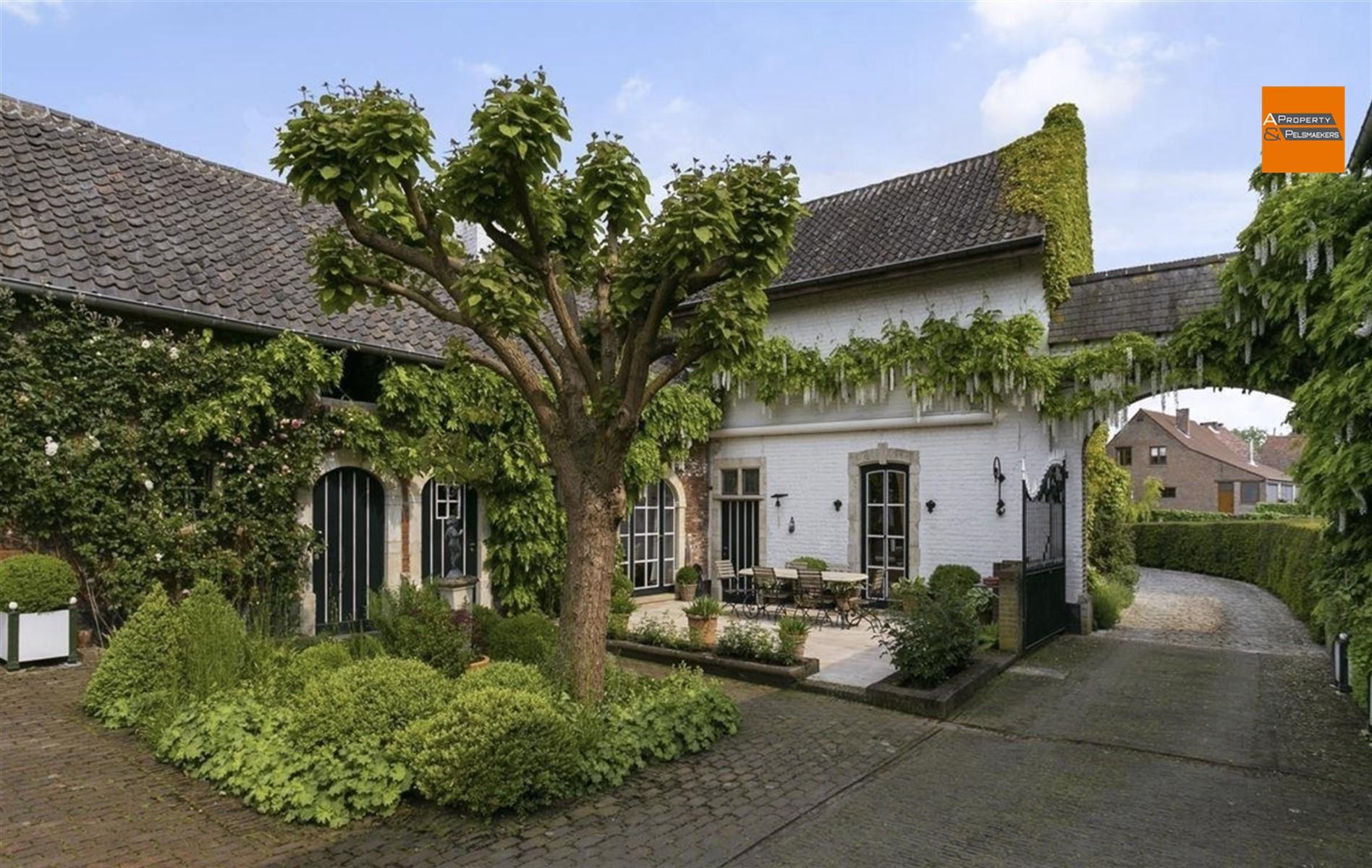 Image 17 : Exceptional property IN 3060 BERTEM (Belgium) - Price 750.000 €