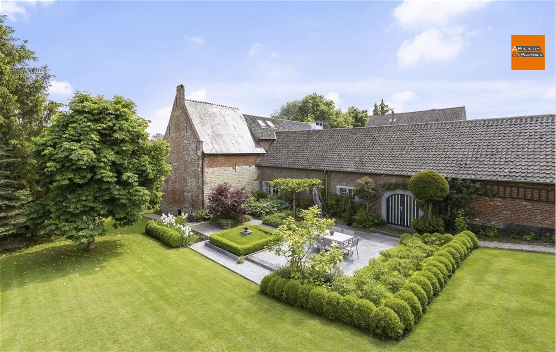 Image 18 : Exceptional property IN 3060 BERTEM (Belgium) - Price 750.000 €