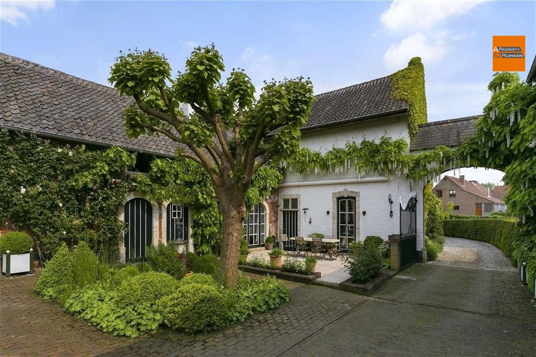 Image 3 : Exceptional property IN 3060 BERTEM (Belgium) - Price 750.000 €