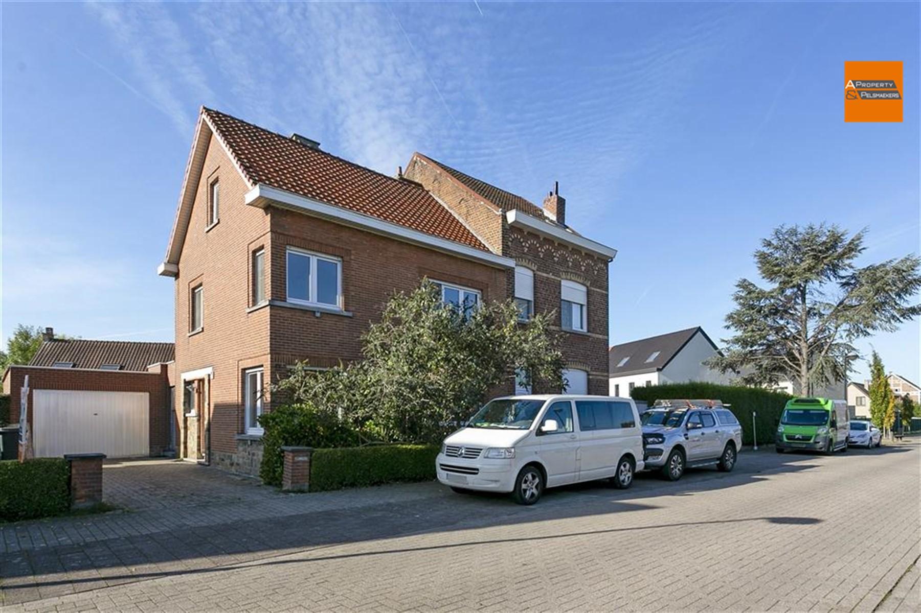 Image 1 : House IN 1930 NOSSEGEM (Belgium) - Price 315.000 €