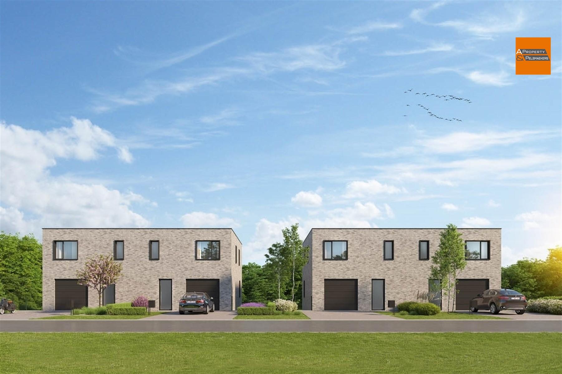 Image 3 : House IN 1930 ZAVENTEM (Belgium) - Price 479.500 €