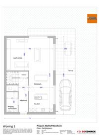 Foto 9 : Huis in 3078 MEERBEEK (België) - Prijs € 484.500