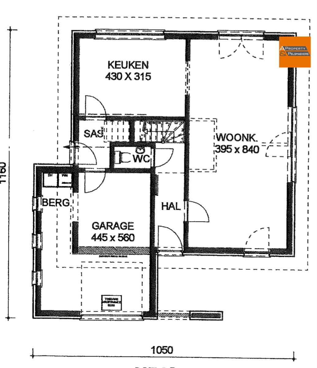 Image 28 : Maison à 3545 HALEN (Belgique) - Prix 345.000 €