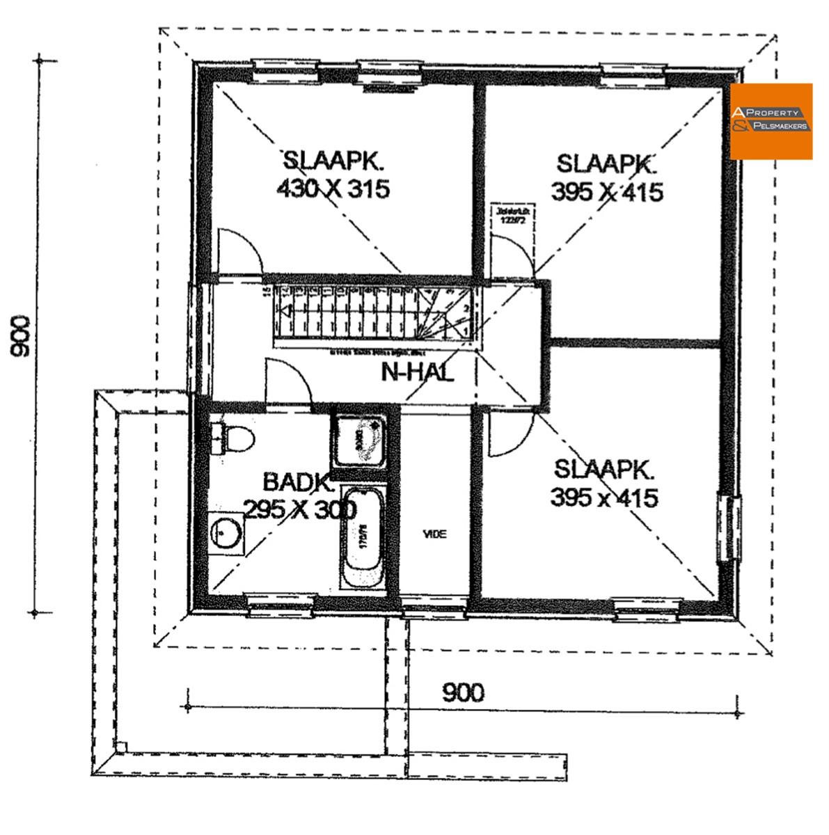 Image 29 : Maison à 3545 HALEN (Belgique) - Prix 345.000 €
