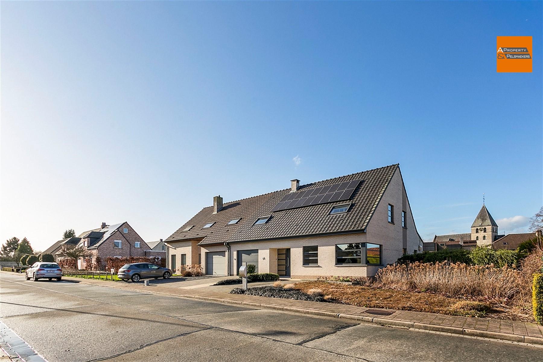 Foto 2 : Huis in 1820 STEENOKKERZEEL (België) - Prijs € 499.000