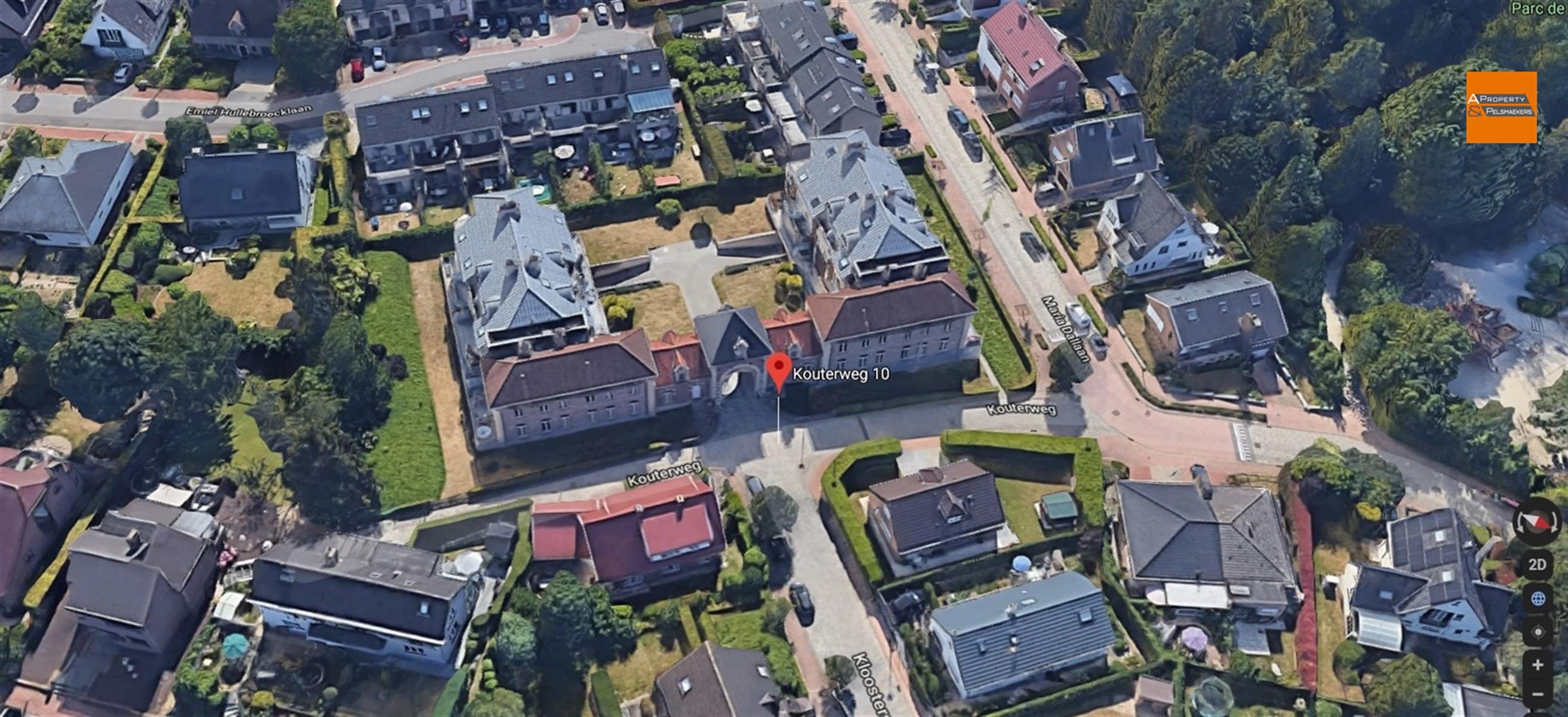 Foto 4 : Appartement in 1930 ZAVENTEM (België) - Prijs € 339.000