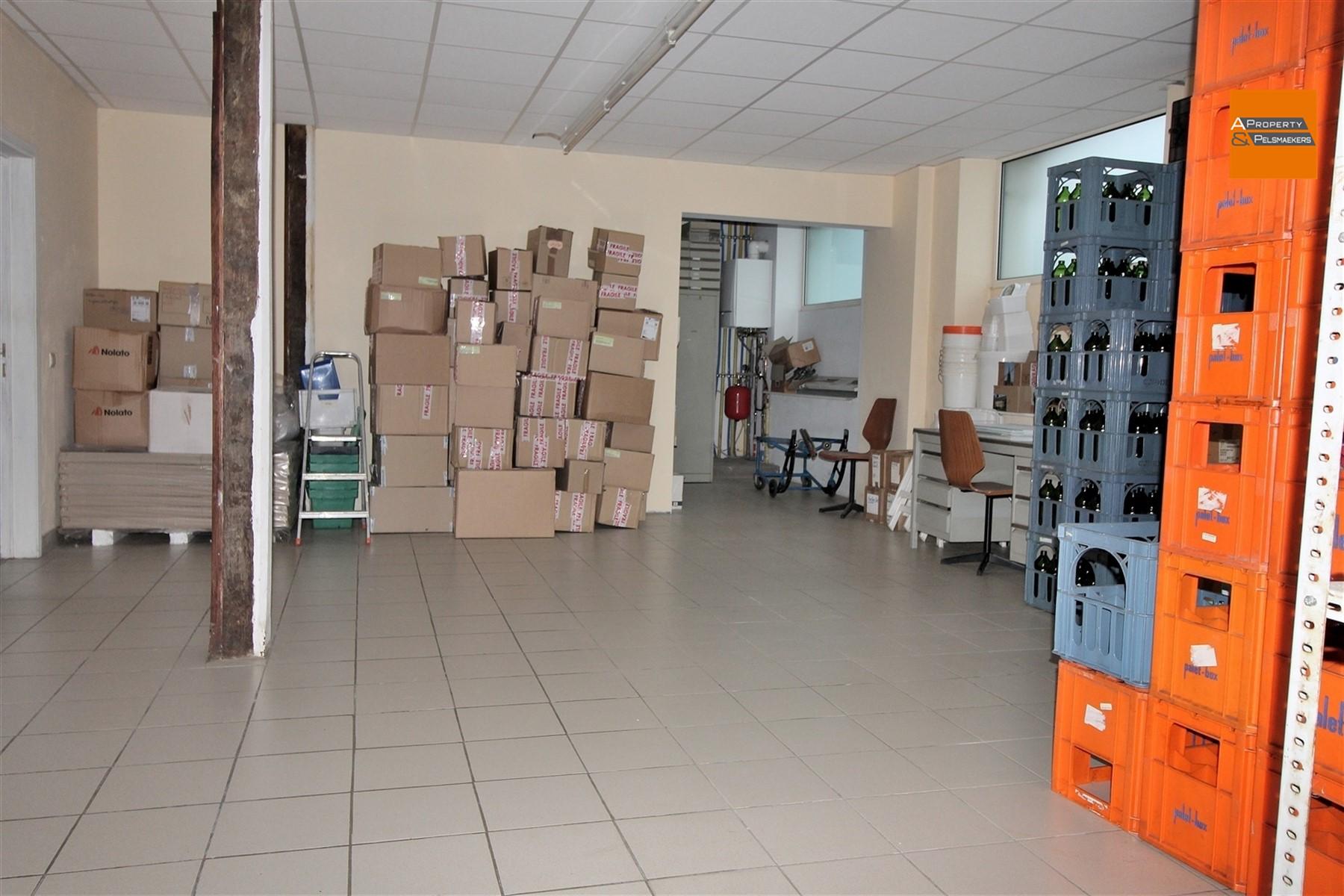 Foto 12 : Winkelruimte in 3272 TESTELT (België) - Prijs € 850