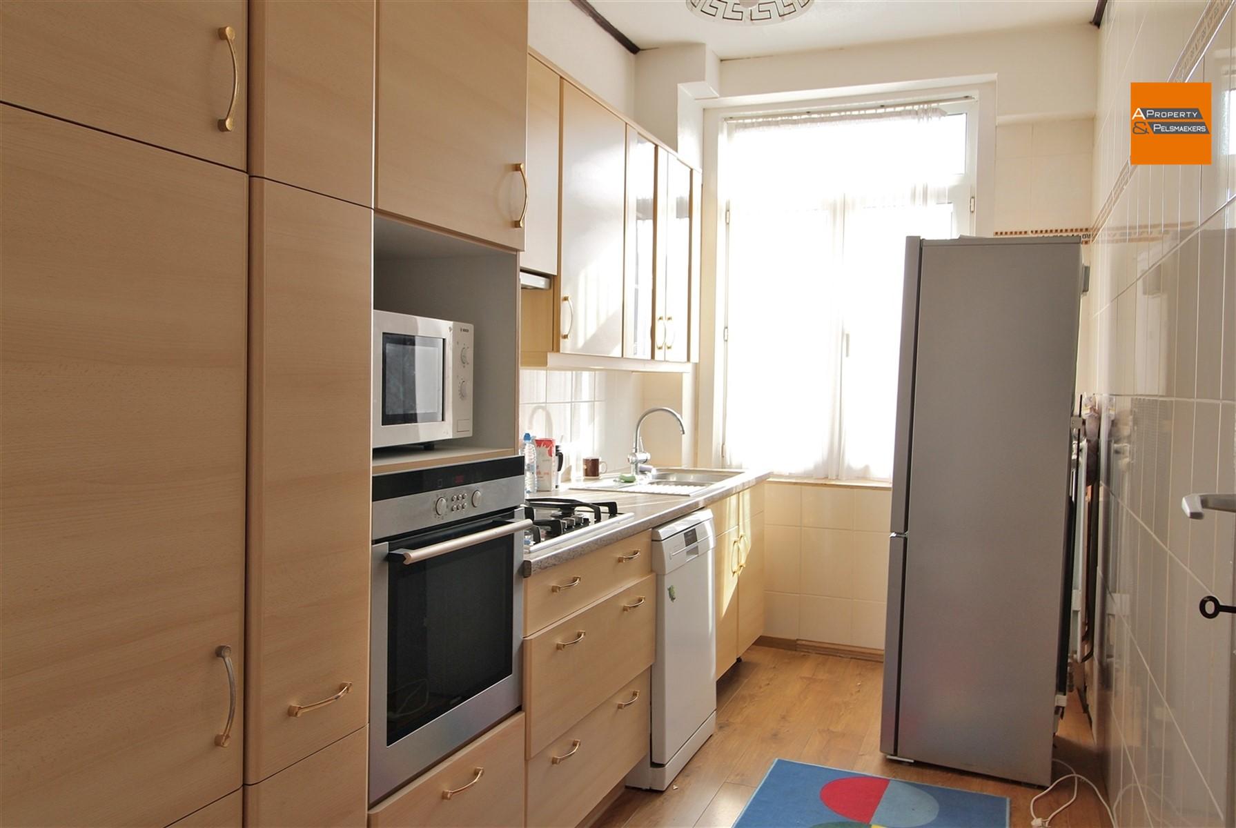 Foto 4 : Appartement in 1930 NOSSEGEM (België) - Prijs € 850