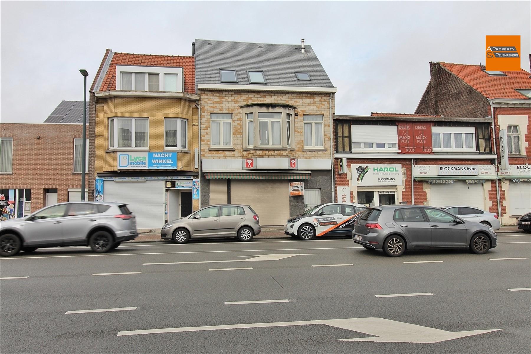 Foto 14 : Appartement in 1930 NOSSEGEM (België) - Prijs € 850