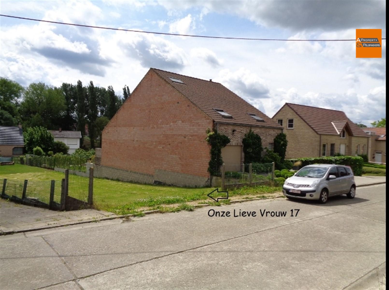 Foto 5 : Bouwgrond in 3080 VOSSEM (België) - Prijs € 219.000