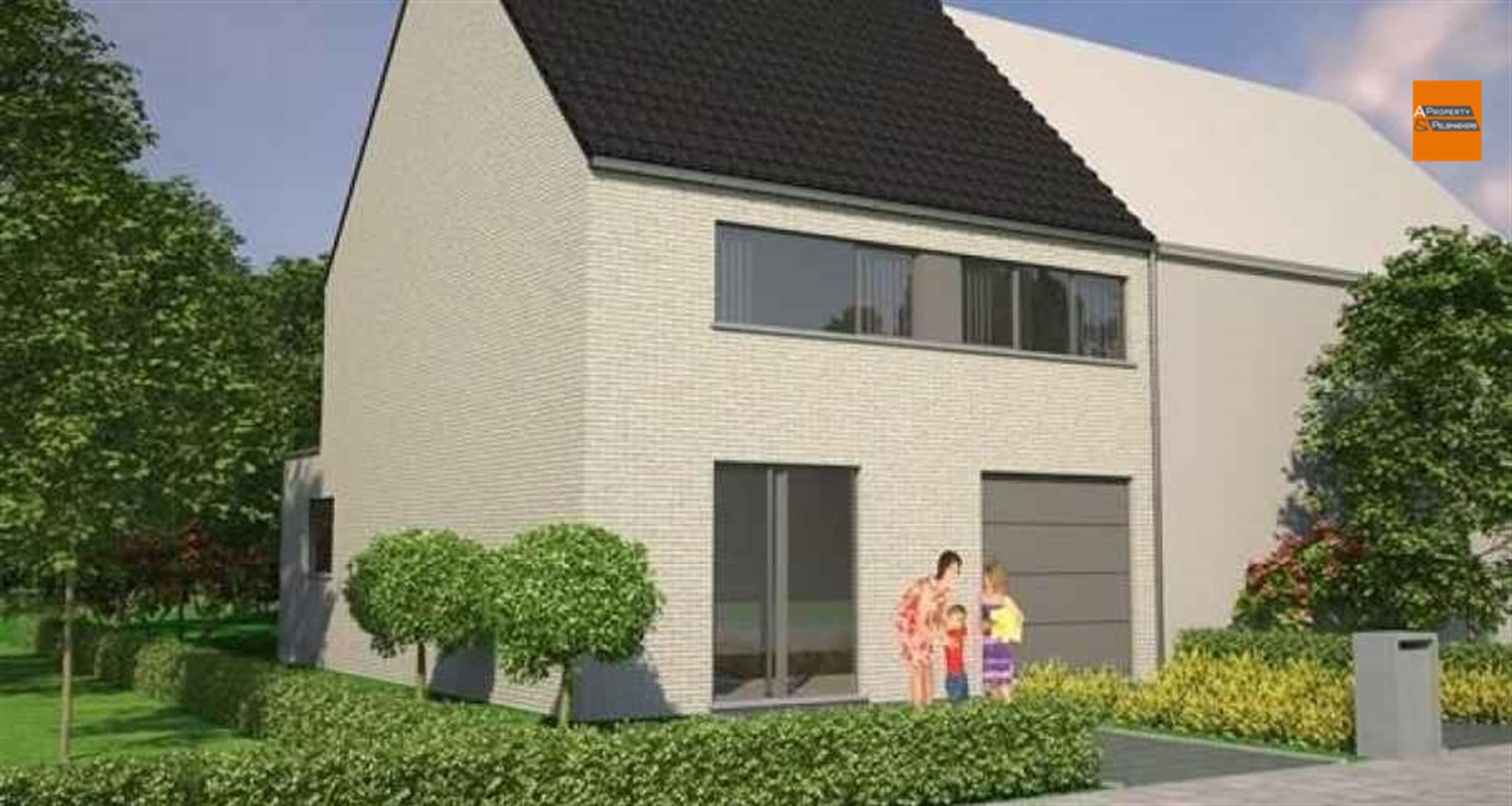 Foto 1 : Huis in 1860 SINT-BRIXIUS-RODE (België) - Prijs € 432.600