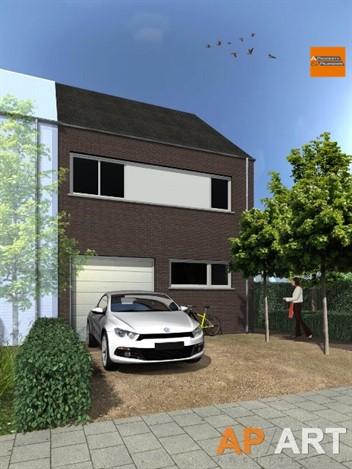 Huis in 3150 HAACHT (België) - Prijs € 413.200
