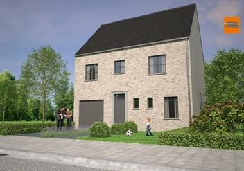 Huis in 1910 BUKEN (België) - Prijs € 335.600