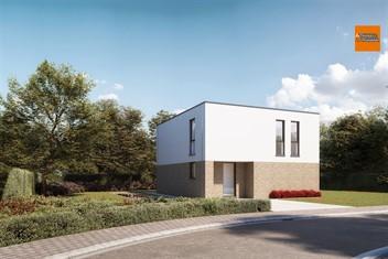 Project in  KAMPENHOUT (België) - Prijs € 464.600