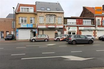 Maison de commerce à 1930 NOSSEGEM (Belgique) - Prix 715 €