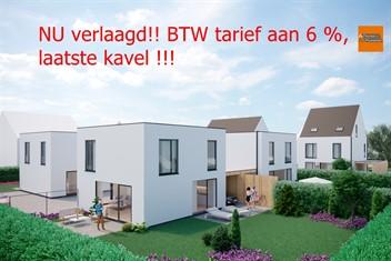 Huis in 3078 MEERBEEK (België) - Prijs € 429.000