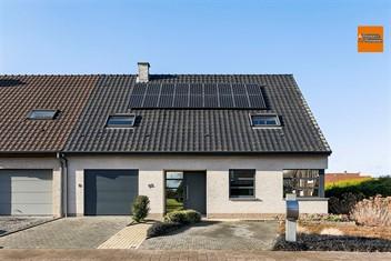 Huis in 1820 STEENOKKERZEEL (België) - Prijs € 499.000
