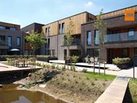 Foto 5 : Nieuwbouw Energiezuinige appartementen met 1 tot 3 slpk, ruime terrassen/tuin  in Sint-Katelijne-Waver (2860) - Prijs