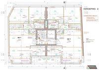 Foto 31 : Nieuwbouw Residentie Victoria in BERTEM (3060) - Prijs € 319.000