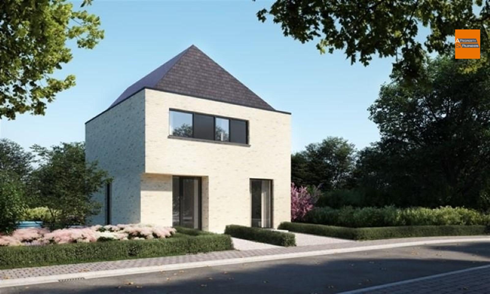Projet immobilier : Project Varentstraat à ROTSELAAR (3118) - Prix