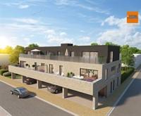 Foto 1 : Nieuwbouw Residentie ROBUSTA in WEZEMAAL (3111) - Prijs Van € 216.000 tot € 240.000