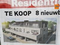 Foto 2 : Nieuwbouw Residentie ROBUSTA in WEZEMAAL (3111) - Prijs Van € 216.000 tot € 240.000