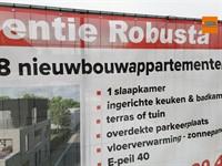 Foto 7 : Nieuwbouw Residentie ROBUSTA in WEZEMAAL (3111) - Prijs Van € 216.000 tot € 240.000