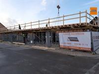 Foto 9 : Nieuwbouw Residentie ROBUSTA in WEZEMAAL (3111) - Prijs Van € 216.000 tot € 240.000