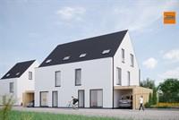 Image 5 : Real estate project Adelhof  8 nieubouw BEN woningen IN MEERBEEK (3078) - Price from 429.000 € to 493.500 €