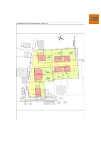 Foto 8 : Nieuwbouw Verkaveling Adelhof 8 loten voor nieuwbouw woningen in MEERBEEK (3078) - Prijs Van € 429.000 tot € 493.500