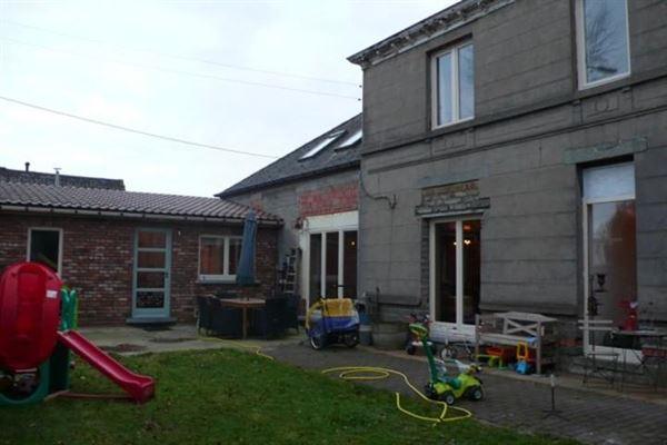 Villa/Woning/Hoeve te Erondegem