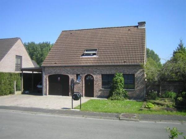 Villa/Woning/Hoeve te Essene