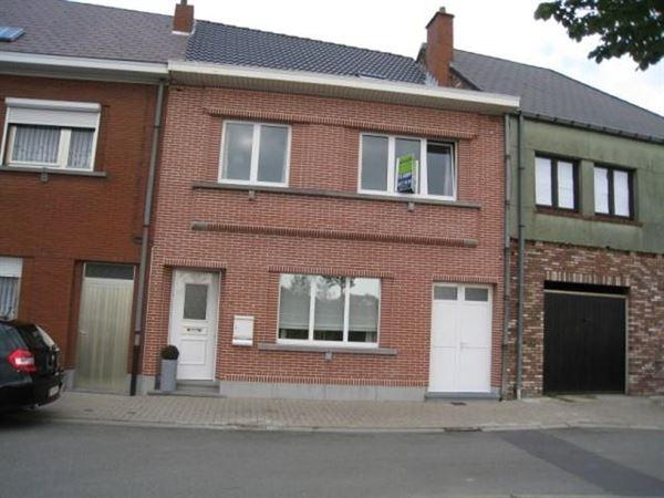 Villa/Woning/Hoeve te Nieuwerkerken (aalst)