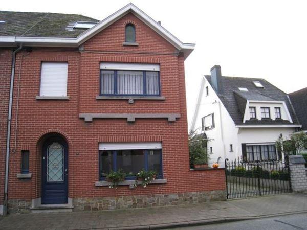 Villa/Woning/Hoeve te Wichelen