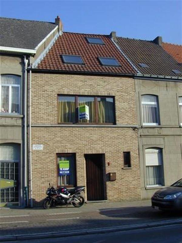 Villa/Woning/Hoeve te Erembodegem (aalst)
