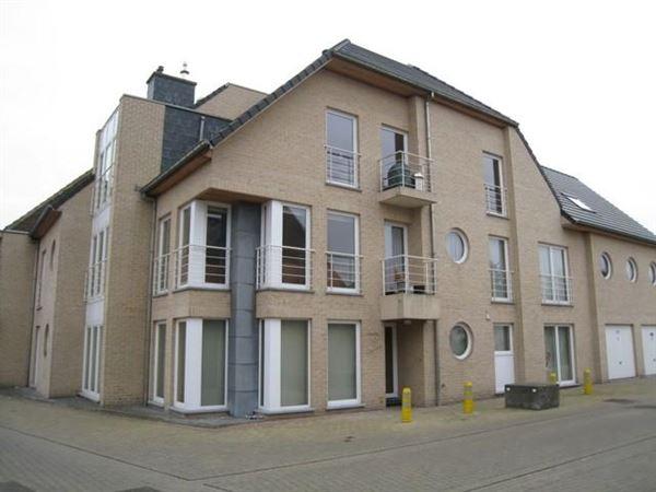Appartement te Nieuwerkerken (aalst)