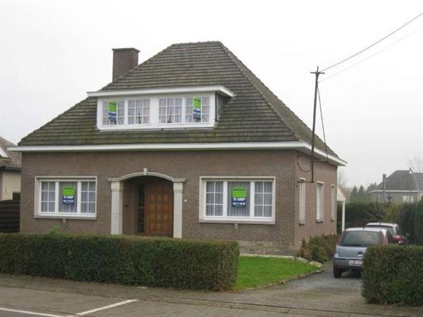 Villa/Woning/Hoeve te Haaltert Denderhoutem
