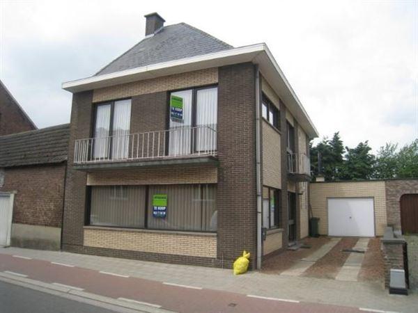 Villa/Woning/Hoeve te Aalst Hofstade